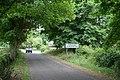 Village sign, Farleigh Hungerford - geograph.org.uk - 1004105.jpg