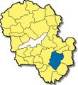 Vilsbiburg - Lage im Landkreis.png