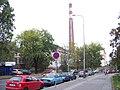 Vinohradská nemocnice, teplárna, Ruská ulice.jpg
