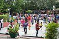 Visitors - Sukhna Lake Area - Chandigarh 2016-08-07 8994.JPG