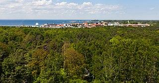 Hel, Poland Place in Pomeranian Voivodeship, Poland