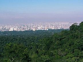 Parque Estadual da Cantareira Núcleo Cabuçu