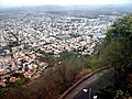 Vista panorámica de la Ciudad de Salta.JPG