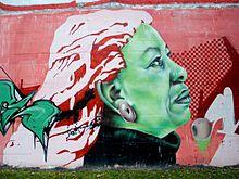 http://en.wikipedia.org/wiki/File:Vitoria_-_Graffiti_&_Murals_0392.JPG