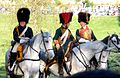 Vitoria - Recreación histórica de la Batalla de Vitoria, bicentenario 1813-2013 032