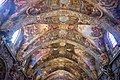 Vitrales, lunetos y frescos de la Iglesia de San Nicolás de Bari y San Pedro Mártir 05.jpg