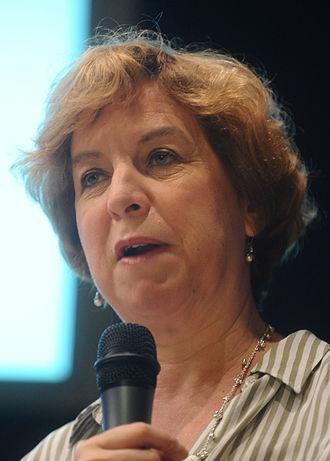 Vivian Schiller - Vivian Schiller