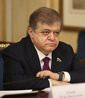 Vladimir Dzhabarov