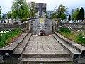 Vol-Volynskyi-tomb of Sichovi Striltsi.jpg