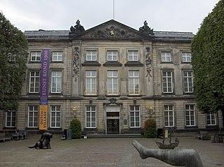 Noordbrabants Museum Art museum in s-Hertogenbosch, Netherlands