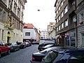 Voršilská, od ulice V jirchářích.jpg