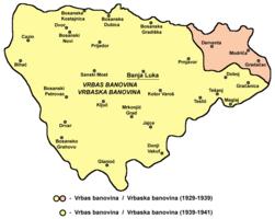 Vrbaska banovina1929 1941.png