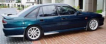 Holden Special Vehicles – Wikipedia