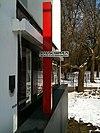 foto van Rietveld Schröderhuis