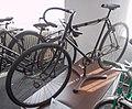 WM racing bicycle, Bike museum, Balassagyarmat.jpg