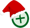 WP Good Articles Christmas Logo.png