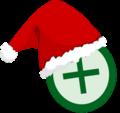 WP Good Articles Christmas Logo.png