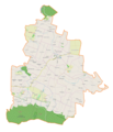 Waśniów (gmina) location map.png