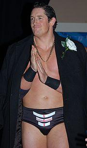 Wade Barrett, gajninto de sezono 1