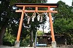 Wakigami-Shrine in Minami, Ujitawara, Kyoto June 24, 2018 03.jpg