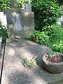 Walerian Bayerlein grób.JPG