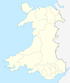 Ewlo is located in Cymru