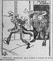 Walker cartoon about beef prices and vegetarianism.jpg