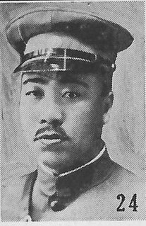 Wang Jingguo Chinese general