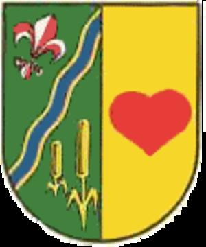 Barnstedt - Image: Wappen Barnstedt