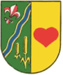Coat of arms of Barnstedt