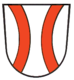 Coat of arms of Bergen-Enkheim