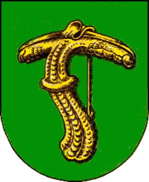 Betheln - Image: Wappen Betheln