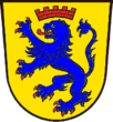 Coat of arms of Bleckede