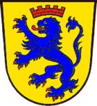 Wappen der Stadt Bleckede
