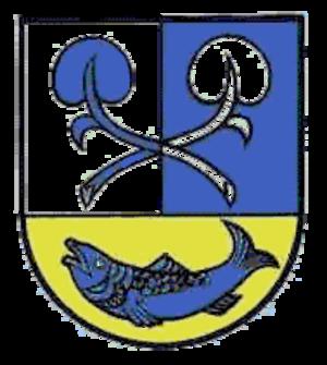 Chiemsee (municipality) - Image: Wappen Chiemsee