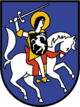 Coat of arms of Sonntag
