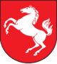 Wappen des Landschaftsverbandes Westfalen-Lippe