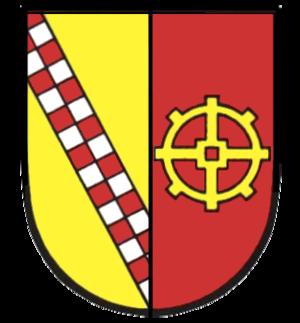 Ammerndorf - Image: Wappen von Ammerndorf