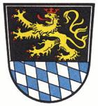 Wappen der Stadt Bacharach