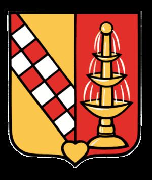 Heilsbronn - Image: Wappen von Heilsbronn