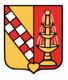 Coat of arms of Heilsbronn