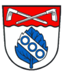 Coat of arms of Riedbach
