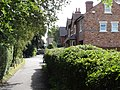 Wards Lane, Breaston - geograph.org.uk - 908717.jpg
