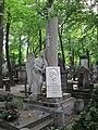 Warszawa, Cmentarz Powązkowski SDC11691.JPG