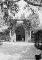 Washington's tomb Mount Vernon