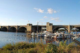 Washington Bridge (Providence, Rhode Island)
