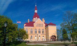 West Bend, Wisconsin - Wikipedia