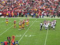 Washington Redskins Vs Atlanta Falcons 07.10.2012 FedEx 012.JPG