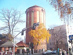 Water tower in Ruda Slaska.jpeg