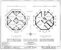 Watertown Octagon House-plans.png